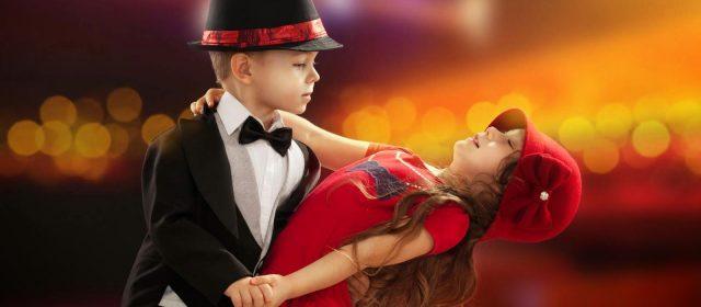 Научиться танцевать в Киеве – начало обучения